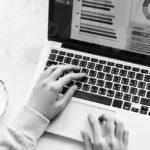 przegląd platformy BIK na laptopie